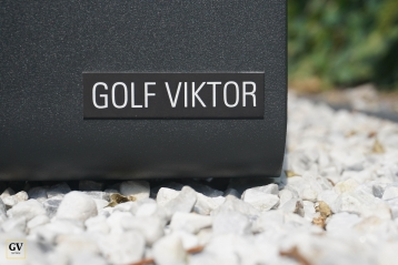 Golf Viktor - Home - Golf Viktor tuinbank